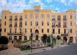 بلدية بيروت: فوج الحرس اوقف احد الاشخاص يشتبه بإنتمائه لتنظيمات إرهابية