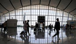 """""""خبر هام"""" للمسافرين المتجهين إلى الولايات المتحدة"""