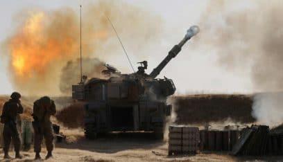 إسرائيل تعيد حساباتها (جوني منير – الجمهورية)