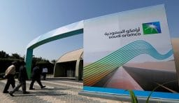 الناتج المحلي السعودي ينكمش 3 بالمئة