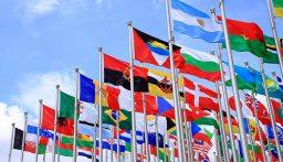 """أ.ف.ب: رئيس المجلس الأوروبي يندد بـ""""قلة وفاء"""" واشنطن في قضية الحلف الاستراتيجي الثلاثي"""