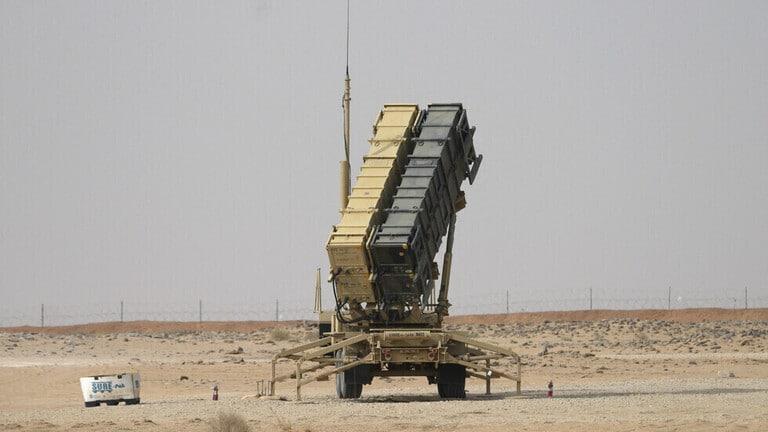 التحالف العربي يعلن إحباط هجوم بطائرة مسيرة على جنوب السعودية