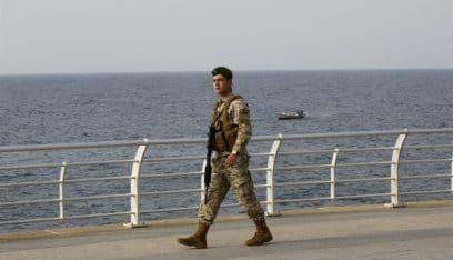 الجيش يوقف 9 أشخاص لتورطهم في قضية الشاحنة المحملة بنيترات الأمونيوم