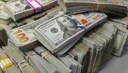 الدولار يتجه لتحقيق مكاسب أسبوعية كبيرة