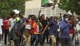 السودان: قرار بتشكيل قوة مشتركة لحسم الانفلات الأمني