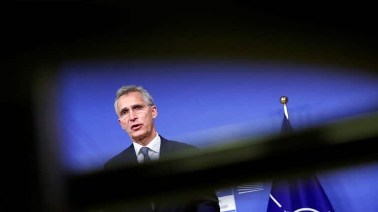 روسيا: الناتو يرفض المشاركة في مؤتمر موسكو للأمن الدولي