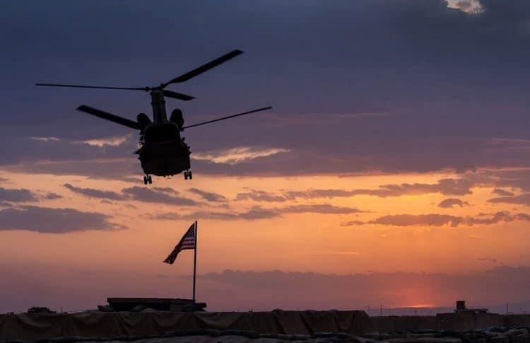 سانا: مقتل 3 أشخاص باستهداف الطيران الأميركي منزلاً في ريف الحسكة الشرقي