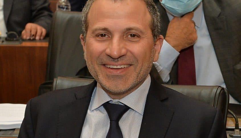 باسيل: بوادر ثورة اجتماعية جديدة بسبب الذل الذي يعيشه اللبنانيون والمسؤولية كبيرةعلى مجلس النواب