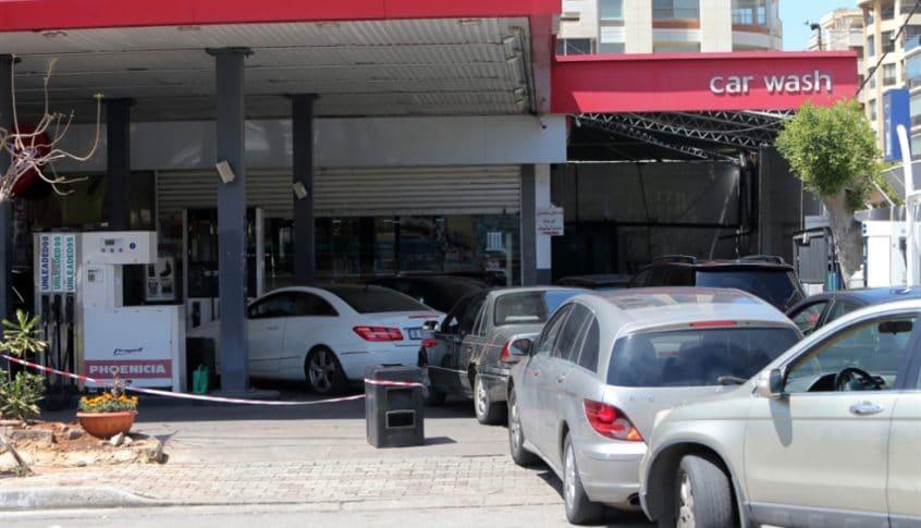 أزمة البنزين: تجفيف السوق خطوة أخيرة قبل رفع الدعم! (إيلي الفرزلي – الأخبار)