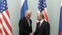 الكرملين يرجح إمكانية عقد لقاء بين بوتين وبايدن قبل نهاية العام