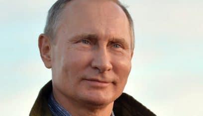 بوتين: اقتصادنا تجاوز تبعات الجائحة