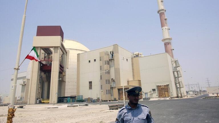"""إيران تعلن موعد تشغيل مراحل جديدة من محطة """"بوشهر"""""""