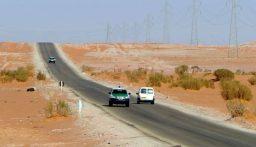 قوات حفتر تغلق الحدود مع الجزائر وتعلنها منطقة عسكرية