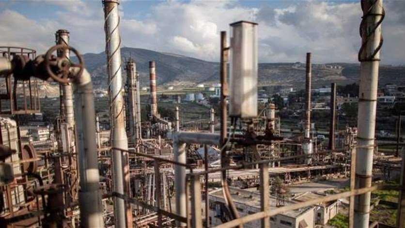 تفقدٌ لخزانات النفط في طرابلس تمهيدًا لترميمها