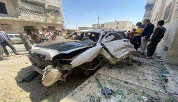 انفجار عبوة ناسفة في مدينة الباب شمالي سوريا