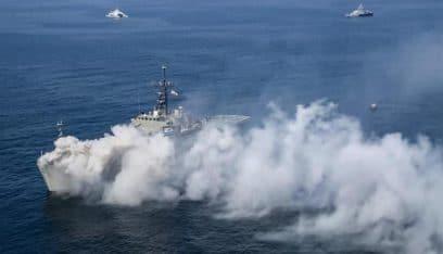 الاعلام الاسرائيلي: الهجوم على السفينة الاسرائيلية تقف خلفه إيران