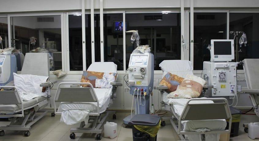 هيكل ناشد عبر المدى: لتقديم الدعم الممكن لمرضى الكلى في مستشفى بيت شباب
