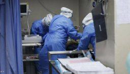 كورونا لبنان يسجل 574 إصابة جديدة…كم بلغ عدد الوفيات؟