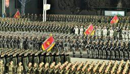 كوريا الشمالية الأعلى إنفاقاً في المجال العسكري مقابل حجم الناتج المحلي