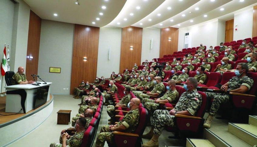 مصادر ديبلوماسية: هذا هو سبب عقد مؤتمر لدعم الجيش