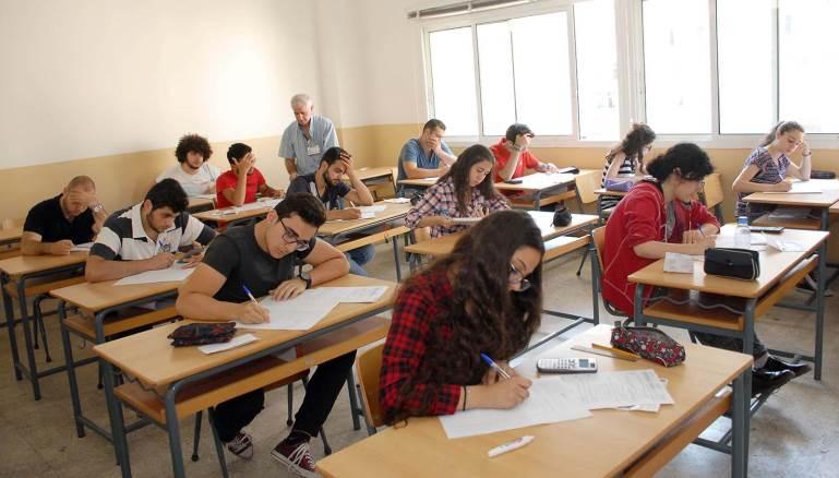 معلمو البريفيه: تلامذتنا غير جاهزين للامتحان (ماجد جابر – الأخبار)