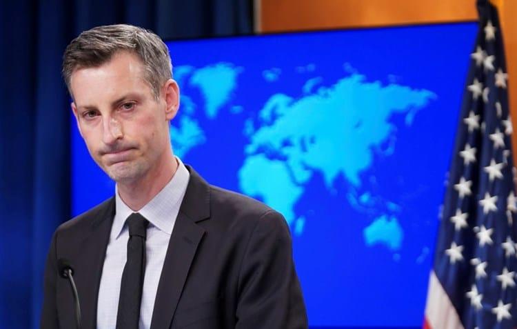 الخارجية الأميركية: التفاوض مع إيران يتم بنسق جيد