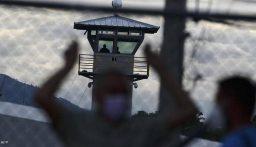 """سجن يتحول الى """"ساحة حرب"""".. قتلى ومصابون!"""