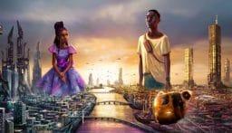 """""""ديزني"""": أنيمايشن عن إفريقيا"""