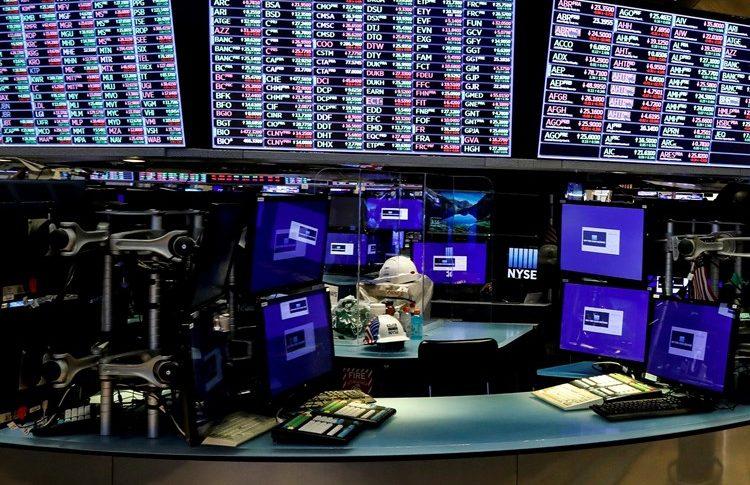 هبوط الأسهم الأوروبية