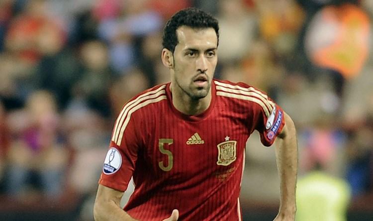 منتخب إسبانيا من دون بوسكيتس مجدّداً