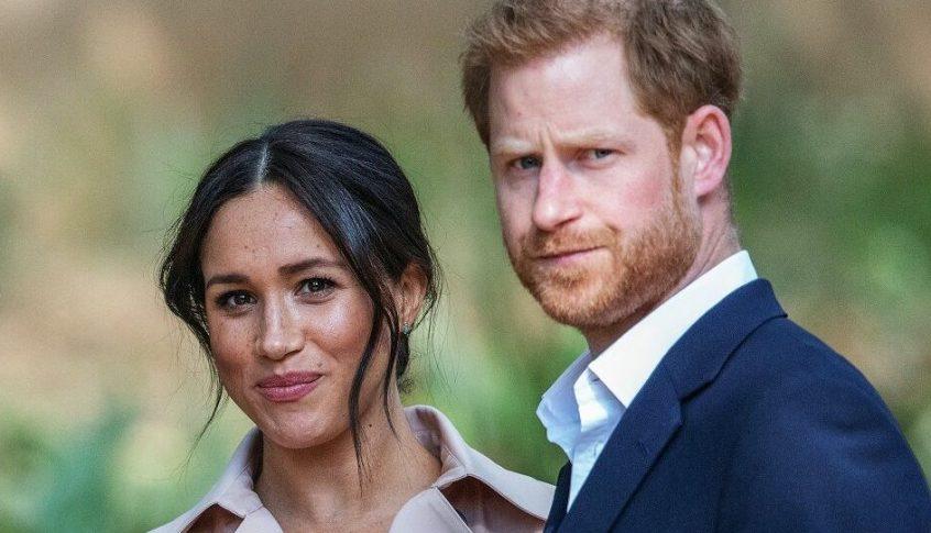 إليكم تكلفة ولادة طفلة الأمير هاري وميغان ماركل