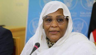 خارجية السودان: لفرض عقوبات دولية على من لا يلتزم بشروط الاتفاق بشأن سد النهضة