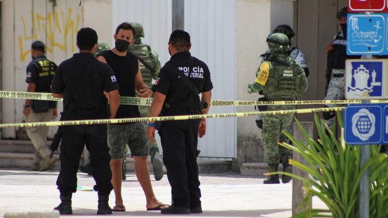 المكسيك: 15 قتيلا على الأقل جراء سلسلة هجمات في مدينة حدودية مع أميركا