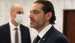 بيت الوسط: إعتذار الحريري مرتبط بمبادرة رئيس مجلس النواب نبيه بري