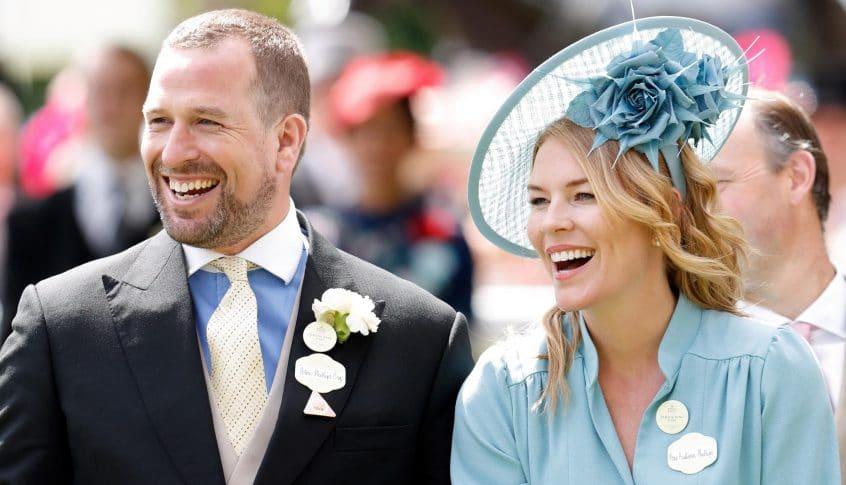 رسمياً.. انفصال حفيد الملكة إليزابيث عن زوجته