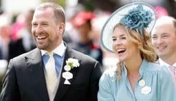 حفيد الملكة إليزابيث ينفصل رسمياً عن زوجته..