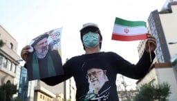 رئيسي رئيساً للجمهورية الإيرانية!