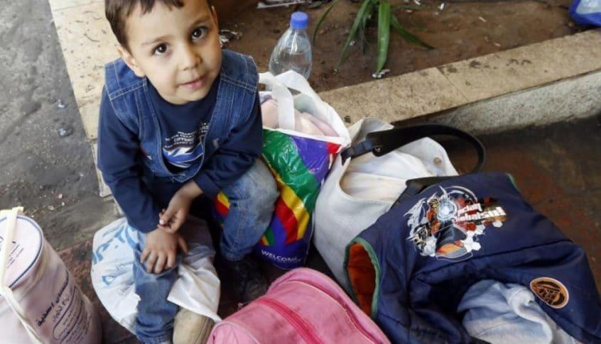 55 بالمئة اللبنانيين فقراء!