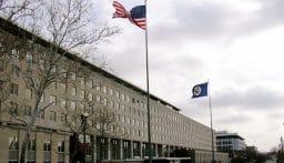 الخارجية الأمريكية: لا نزال نسعى للعودة المتبادلة للاتفاق النووي مع إيران