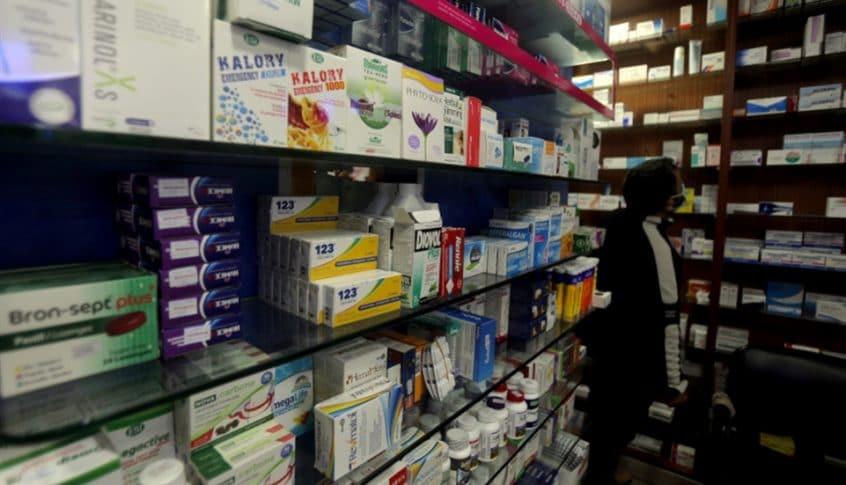 «الكارتيل» يحكم الدولة: 7 شركات تحتكر سوق الدواء (ليا القزي – الأخبار)