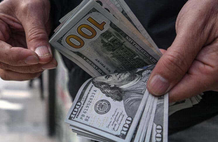 الدولار الى 10 آلاف؟