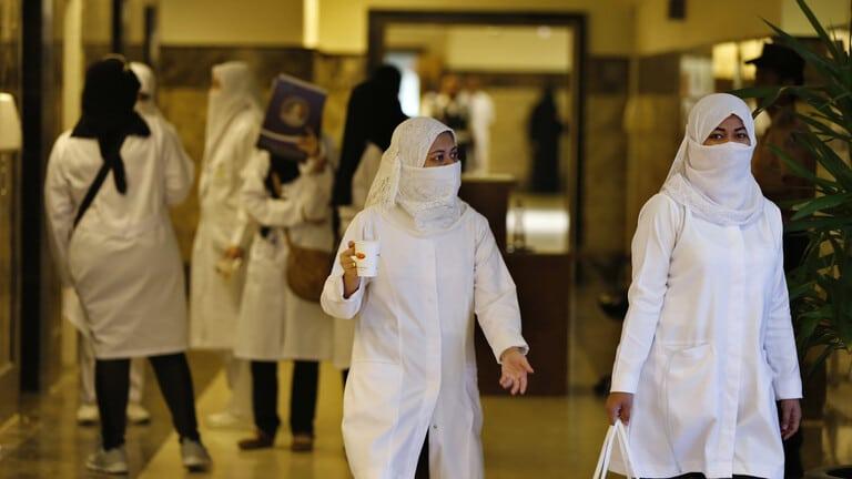السعودية تسجل 1162 إصابة جديدة بكورونا