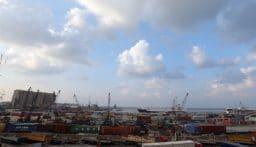 الاتحاد الأوروبي: لإجراء تحقيق فعال وشفاف بشأن انفجار مرفأ بيروت