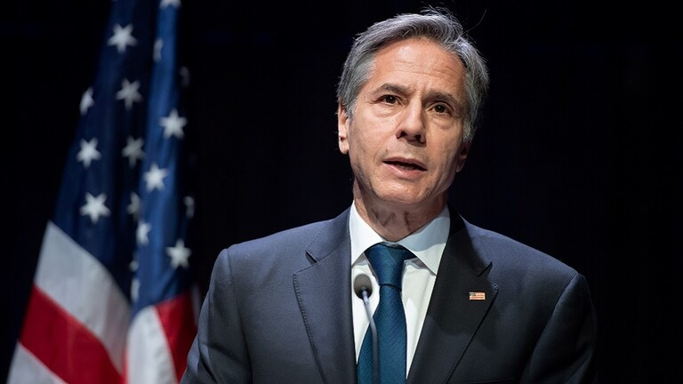 وزير الخارجية الأميركي: سنواصل دعم أفغانستان حتى بعد انسحابنا