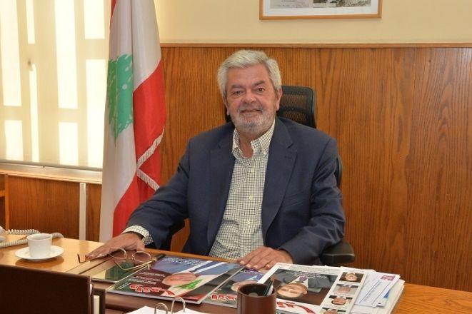 الأشقر: لاقفال القطاع السياحي بمختلف مؤسساته في 4 آب