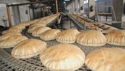 أزمة رغيف تلوح في الافق وسعر الخبز الى ارتفاع