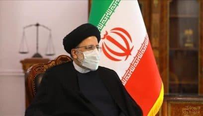 رئيسي يؤكّد على أهمية تعاون دول الجوار لتحقيق السلام في أفغانستان