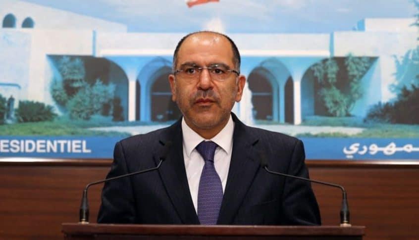 مدير عام رئاسة الجمهورية: الرئيس عون يضع نتائج تحقيقات انفجار المرفأ بقائمة أولوياته
