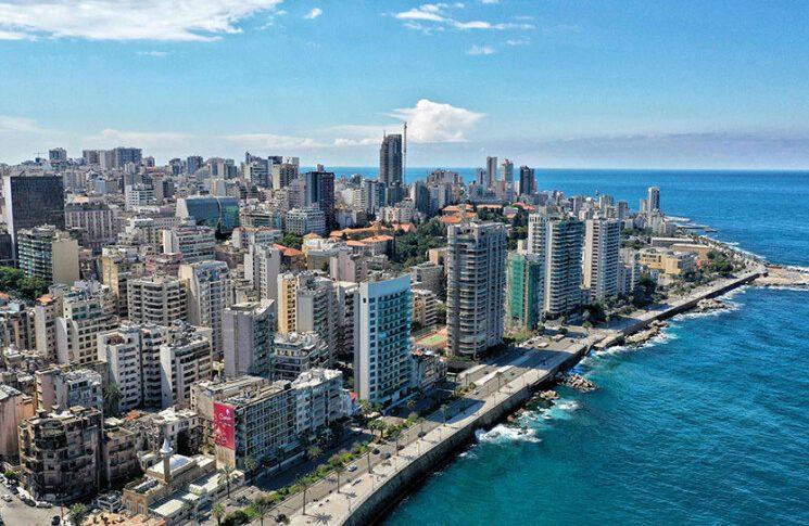 فرونتسكا: الأمم المتحدة تبذل ما في وسعها للتخفيف من حدة الأزمة في لبنان