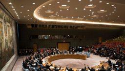 مجلس الأمن: نشدد على أهمية إجراء انتخابات حرة وشاملة في لبنان